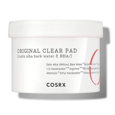 COSRX One Step Original Clear Pads (70 Pads)
