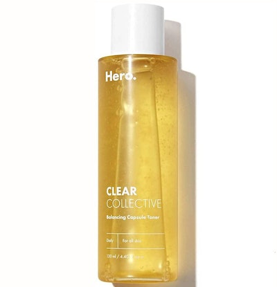 Clear Collective Balancing Capsule Toner from Hero Cosmetics