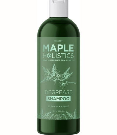 Maple Holistics Degrease Shampoo (8 Fl. Oz.)