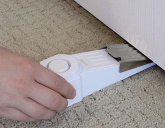 SABRE HS-DSA Wedge Door Stop Security Alarm