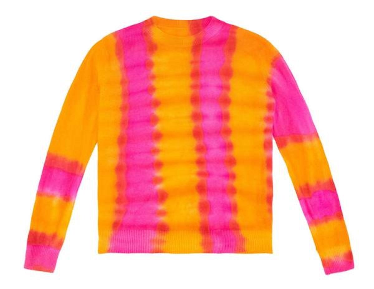 Hazen Tranquility Crewneck Sweater