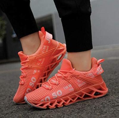 UMYOGO Blade Sole Sneakers