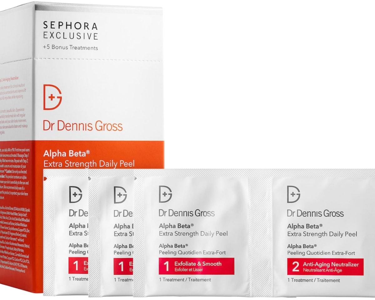 Alpha Beta Extra Strength Daily Peel