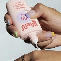 LoveMeMeMe's hand cream