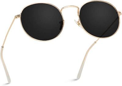 WearMe Pro - Reflective Lens Sunglasses