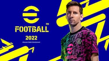 eFootball key visual