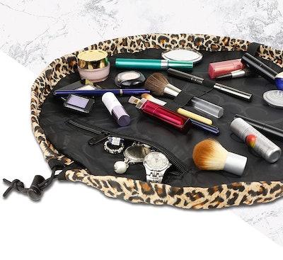 Lay-n-Go Cosmo Drawstring Makeup Organizer