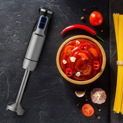 Mueller Austria Ultra-Stick 500-Watt 9-Speed Immersion Hand Blender