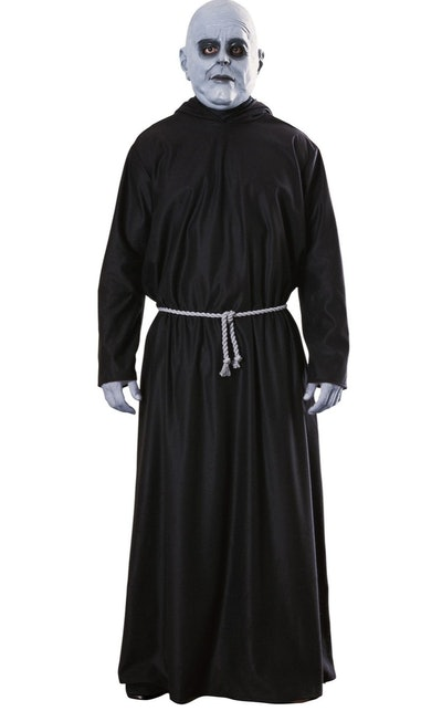 The Addams Family Uncle Fester Adult Costume