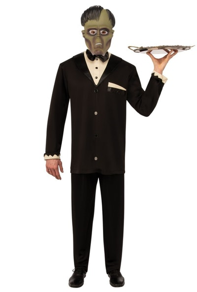 Adult Lurch Costume - The Addams Family