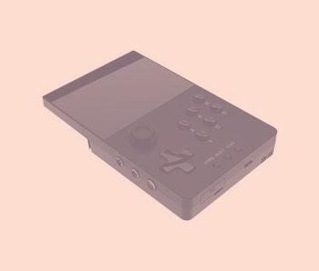 Powkiddy A20 emulation handheld analogue pocket clone