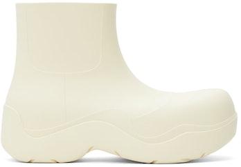 Bottega Veneta Puddle Chelsea Boot