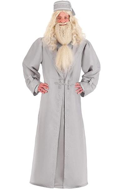 Deluxe Harry Potter Dumbledore Costume