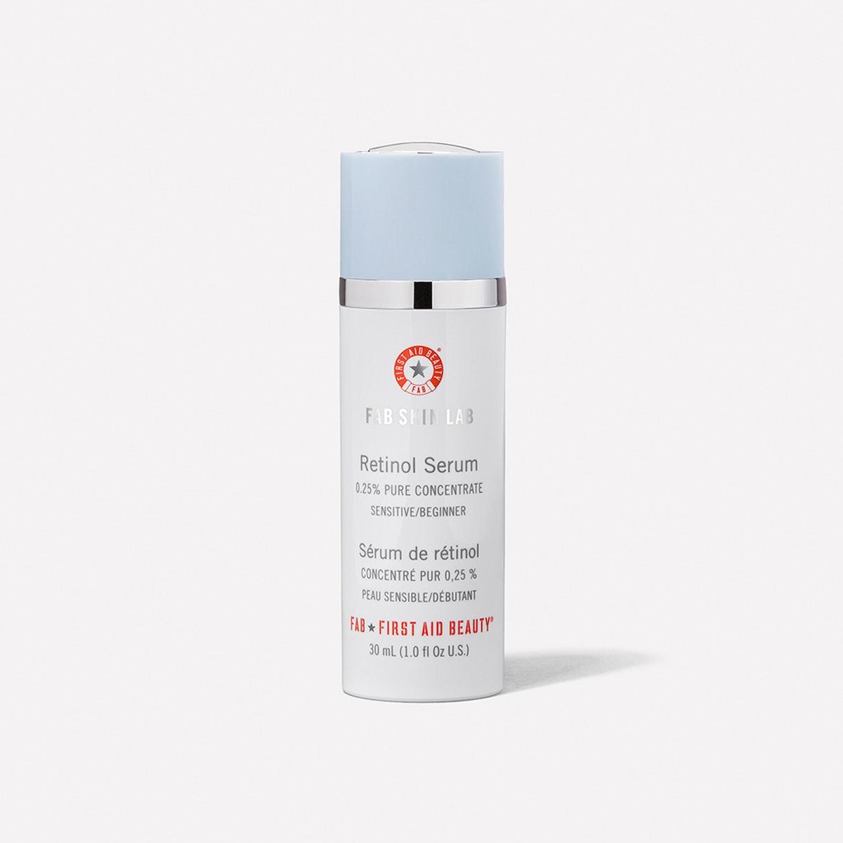Fab Skin Lab Pure Retinol Serum