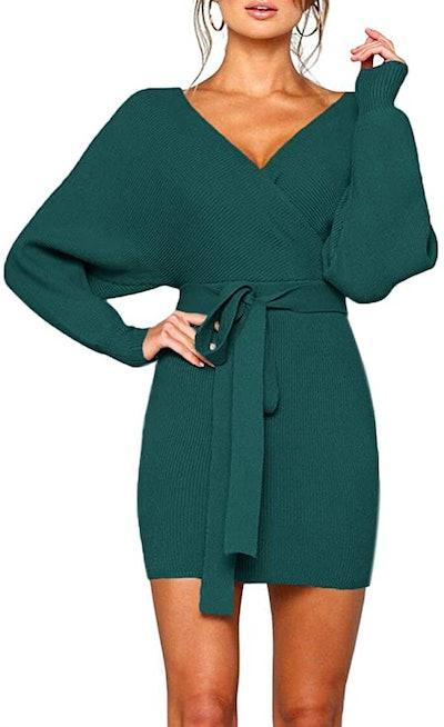 Zonsaoja Sweater Dress