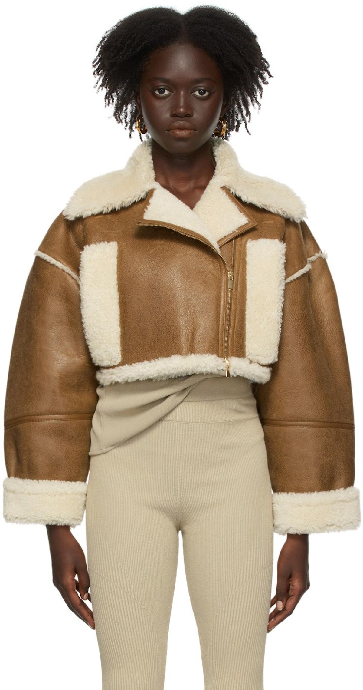 Tan La Montagne 'La Veste Paioù' Jacket