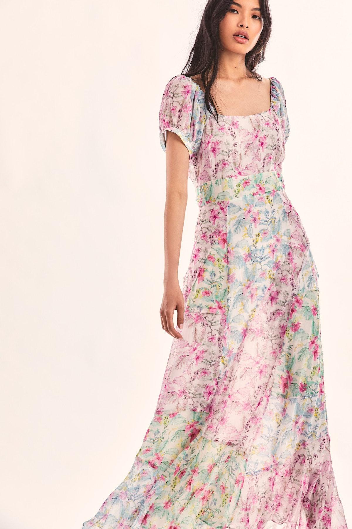 Bingham Maxi Dress