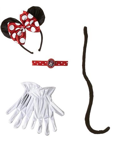 Disney Minnie Mouse Clubhouse Kit