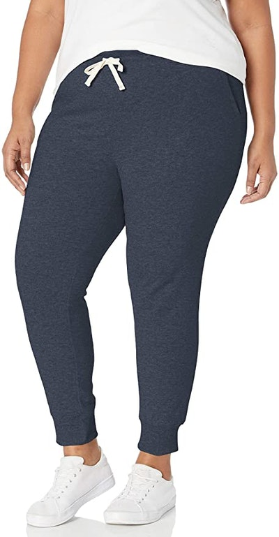 Amazon Essentials Relaxed Fit Fleece Jogger Sweatpant