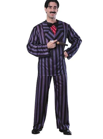 Gomez Addams Costume