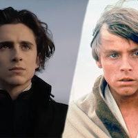'Dune' vs Star Wars: 5 reasons Paul Atreides is nothing like Luke Skywalker