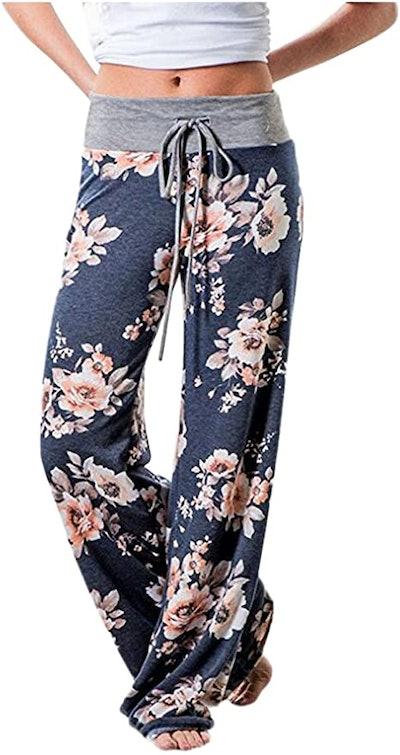 Aifer Drawstring Lounge Pants