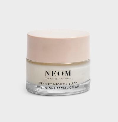 Perfect Night's Sleep Overnight Facial Cream