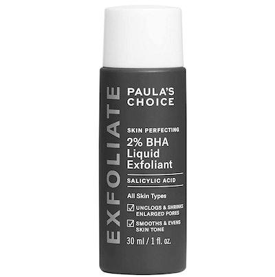 Paula's Choice Skin Perfecting 2% BHA Liquid Exfoliant, 1 fl. oz.