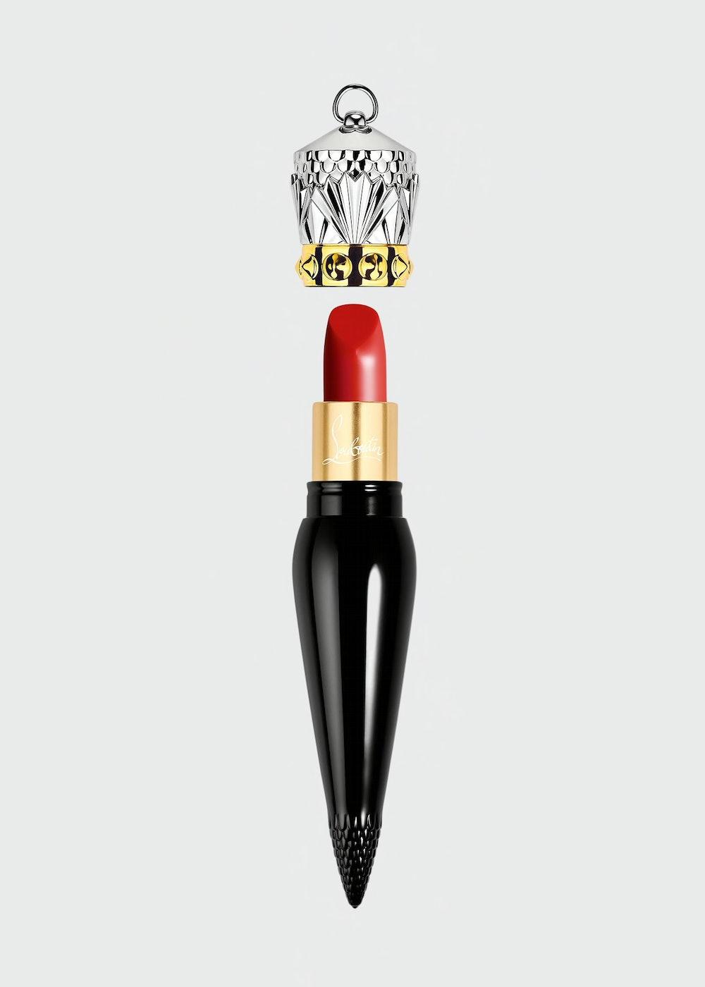 Christian Louboutin Silky Satin Lip Colour Lipstick