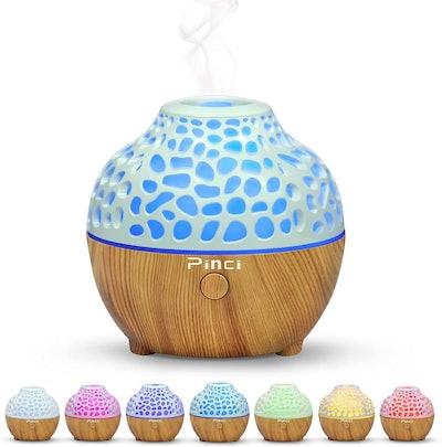 Pinci Diffuser Essential Oil Humidifier