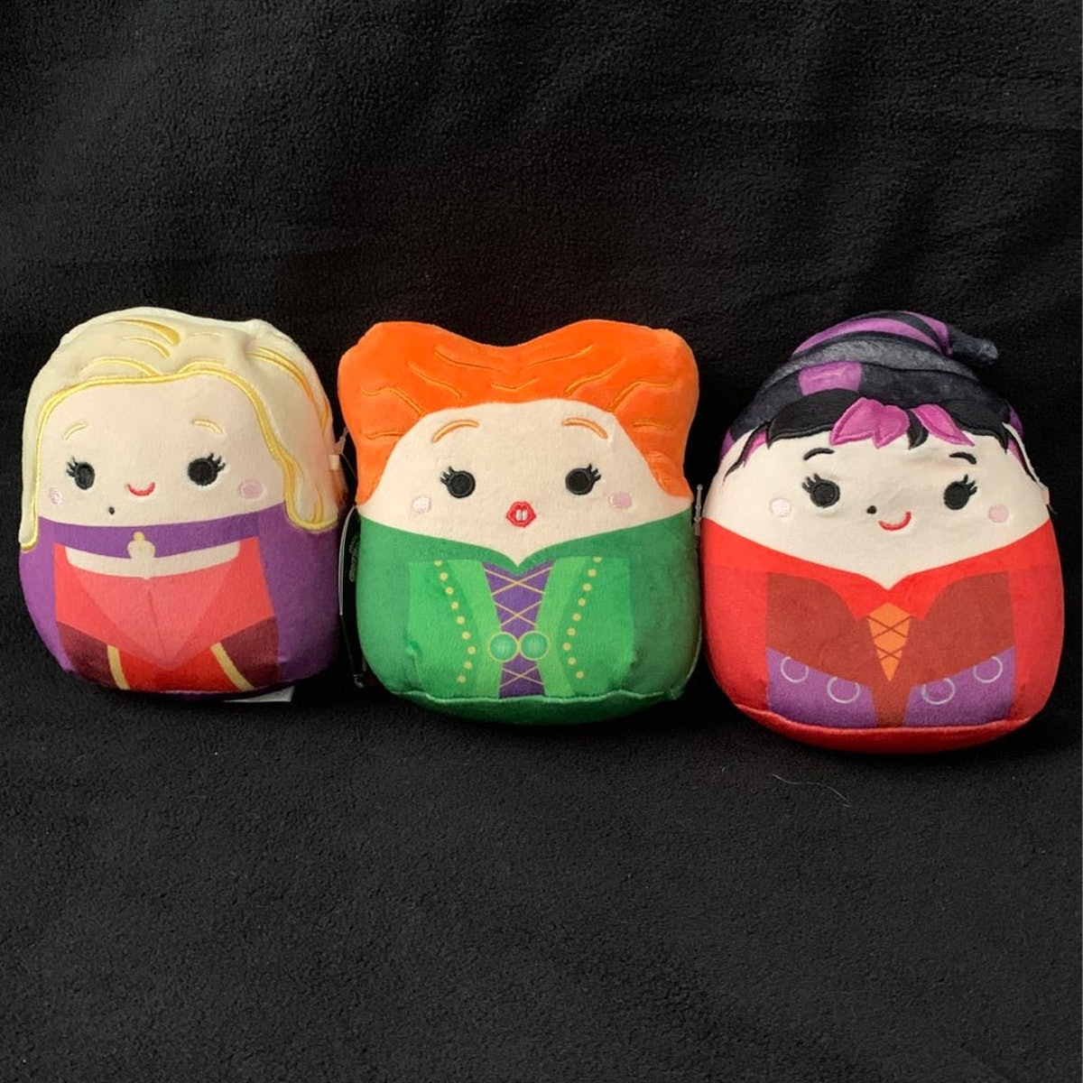 Here's where you can buy Squishmallows for Halloween 2021.