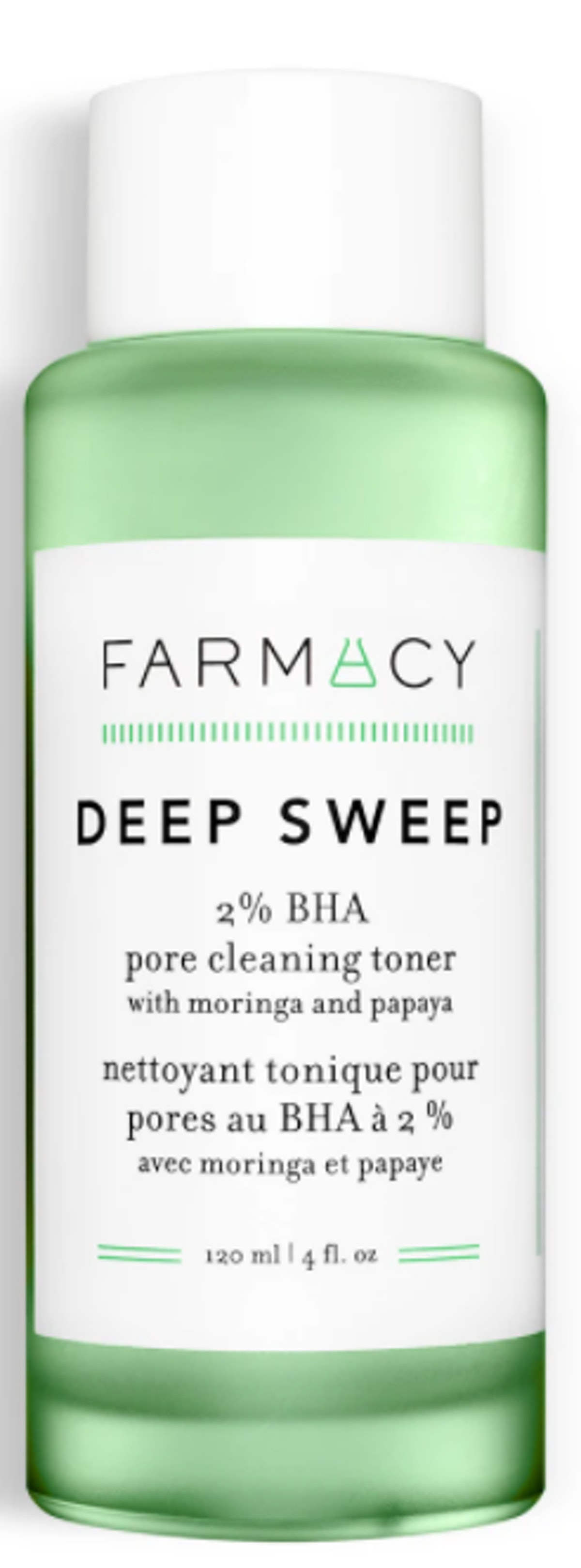 Deep Sweep Pore Cleaning Toner
