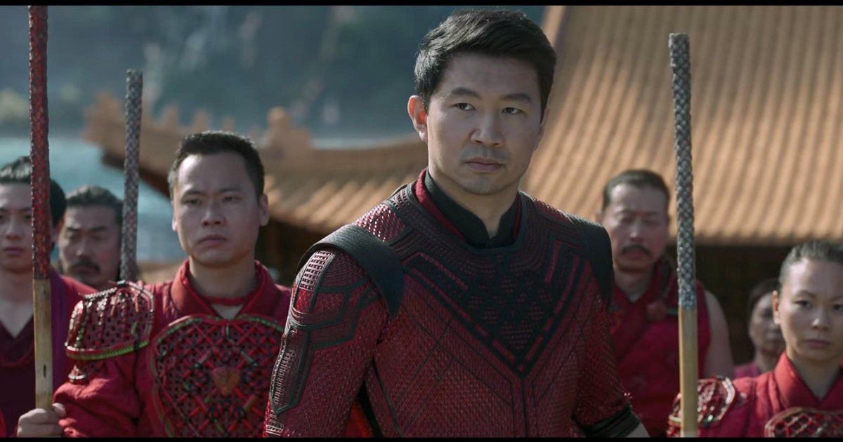 Shang-Chi' director reveals the truth behind the movie's dragons