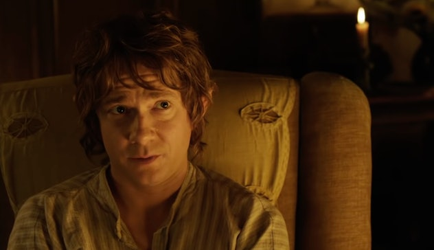 Magical movies: 'The Hobbit'