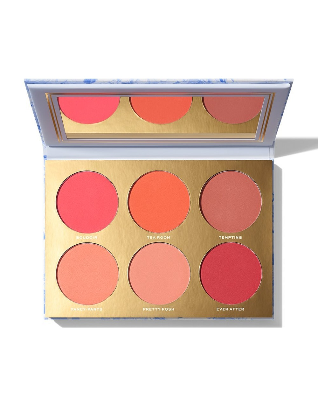 Rouge Romance Matter Blush Palette