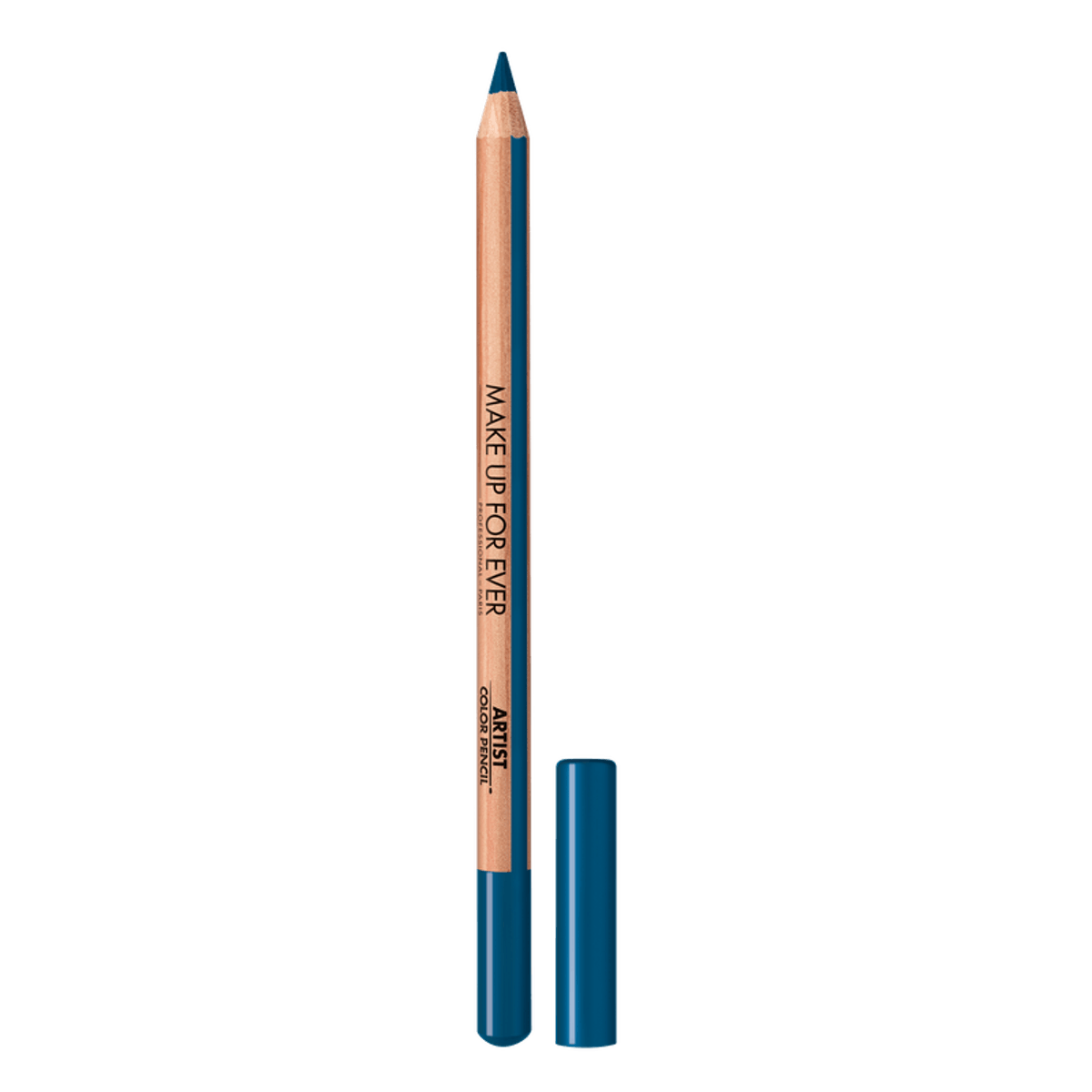 Make Up For Ever Artist Color Pencil in Boundless Blue