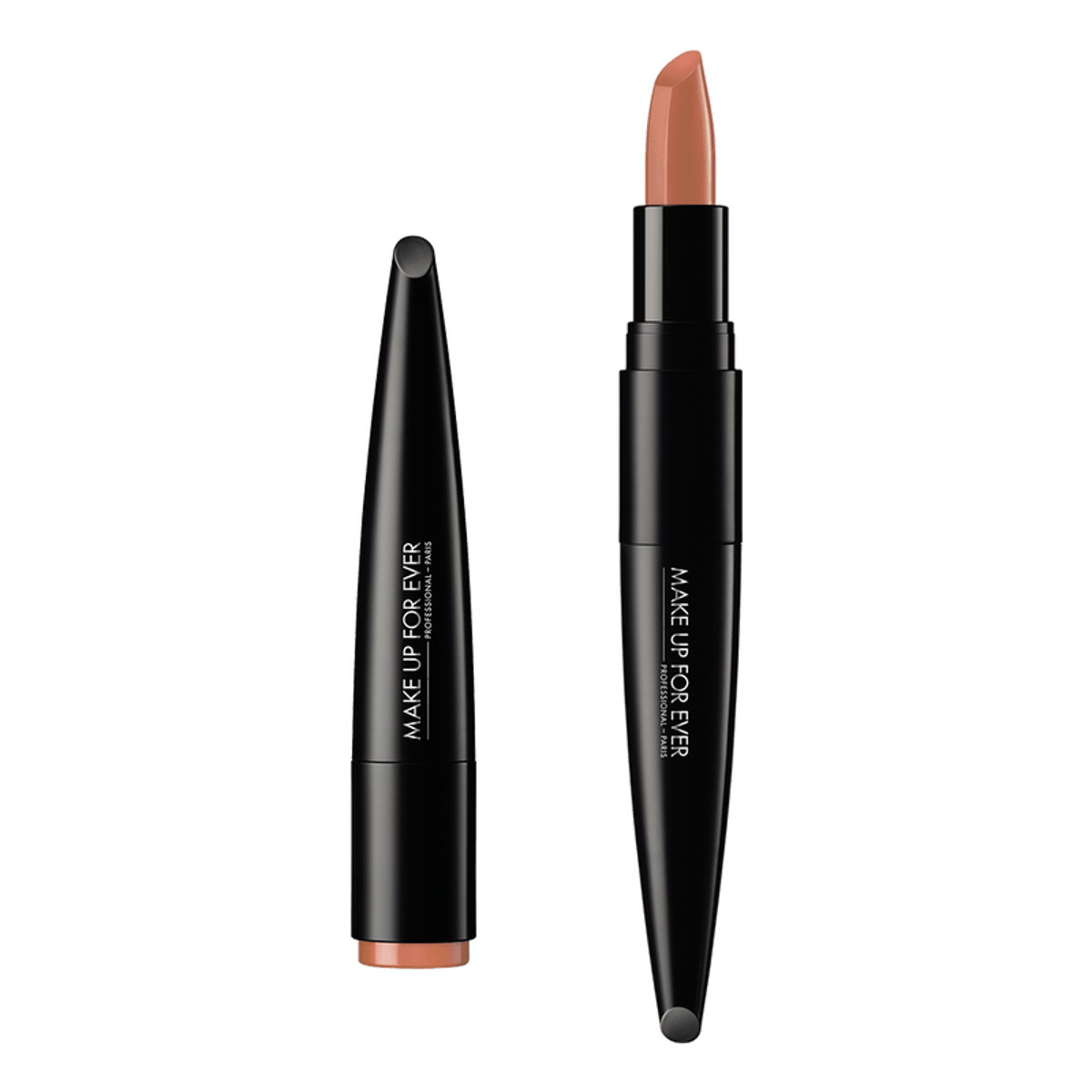 Rogue Artist Intense Color Beautifying Lipstick in Bold Cinnamon