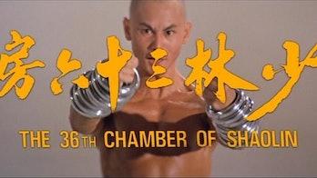 Shang Chi Ten Rings