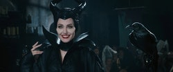 Magical movies: 'Maleficent'