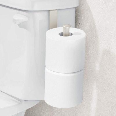 mDesign Toilet Paper Roll Holder