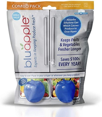 Bluapple Produce Saver Freshness Balls (8-Pack)
