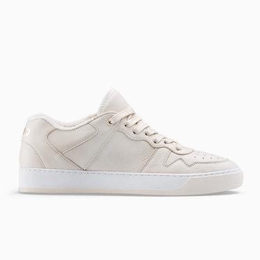 Metro Antique White Sneakers