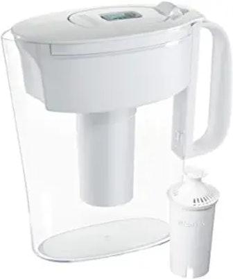 Brita Standard Metro Water Filter Pitcher