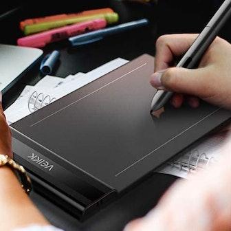 VEIKK Graphic Drawing Tablet