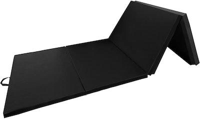 BalanceFrom GoGym Folding Exercise Mat