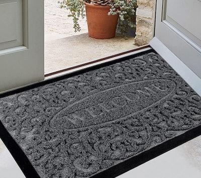Ubdyo Welcome Front Door Mat
