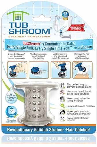 TubShroom Hair Catcher