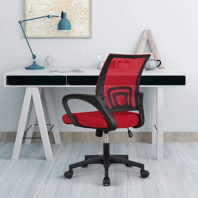 Yaheetech Mesh Computer Chair