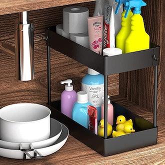 Avaspot Under Sink Organizer