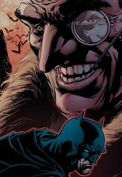 Jason Fabok - DC Comics
